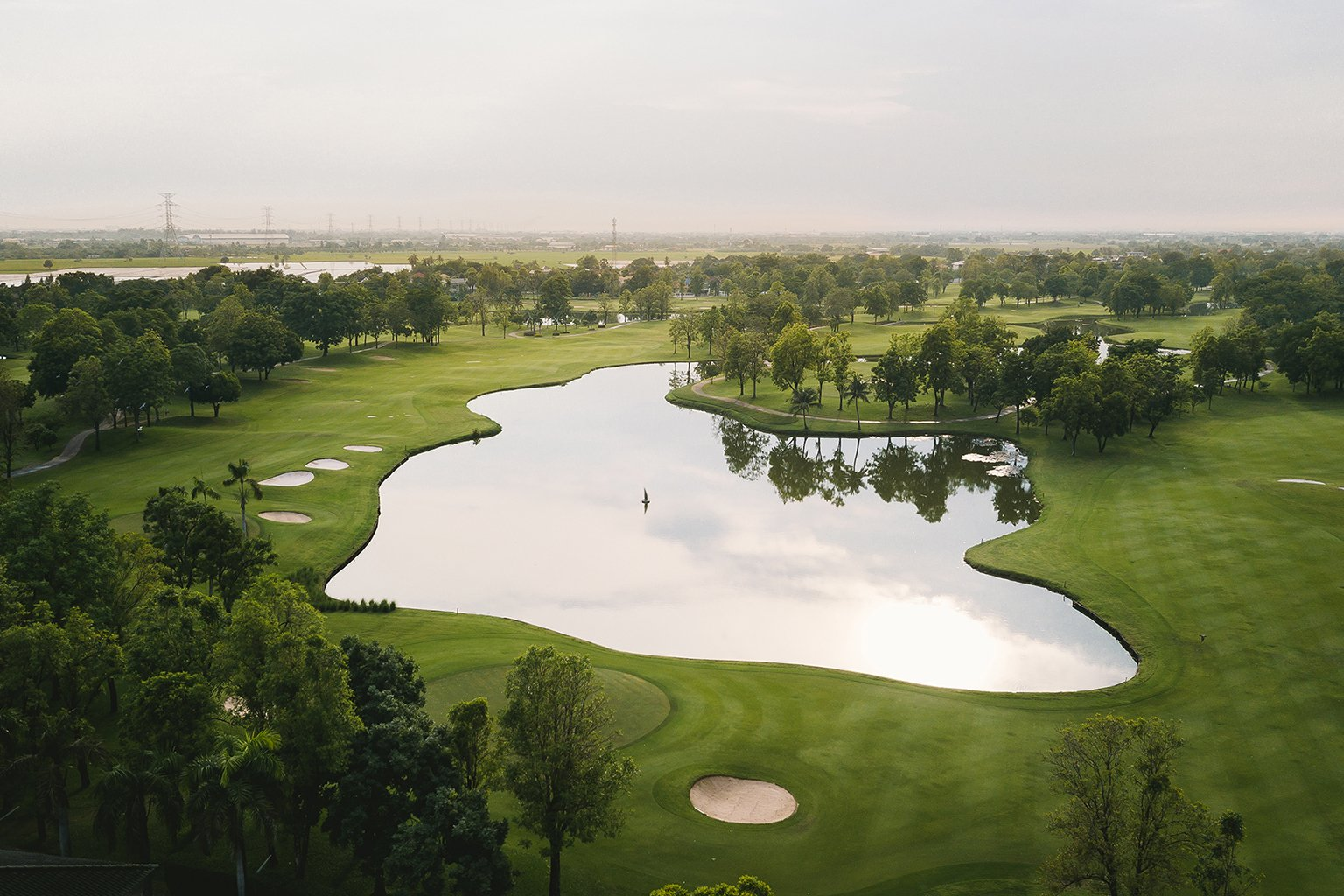 Image result for Flora Ville Golf & Country Club